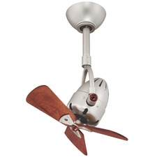 Diane Wood Ceiling Fan