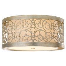 Arabesque Flush Mount
