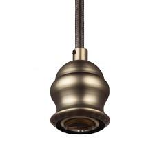 Corddello 1367 Socket Pendant
