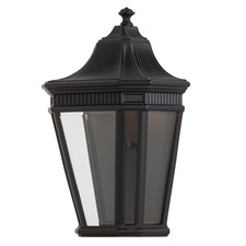 Cotswold Lane Warm Dim 5403 Outdoor Wall Light