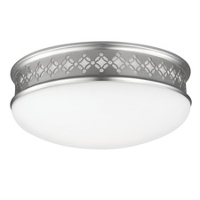 Devonshire LED Module Flush Mount