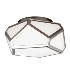 Diamond Ceiling Light Fixture