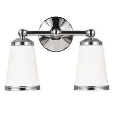 Eastwood 2 Light Bath Bar