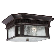 Federal Outdoor Flush Mount