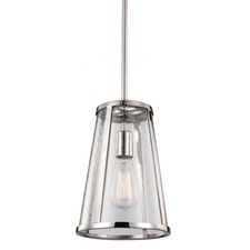 Harrow 1 Light Mini Pendant