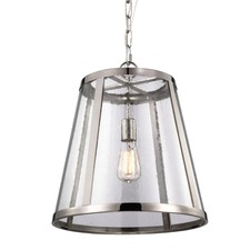 Harrow 1 Light Pendant
