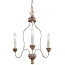 Hartsville Single Tier Chandelier