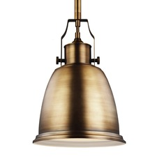 Hobson 10 inch Incandescent Pendant