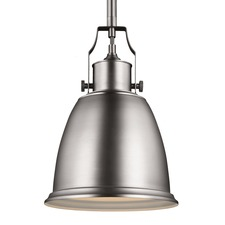 Hobson 10 inch 13W Pendant with Bulb