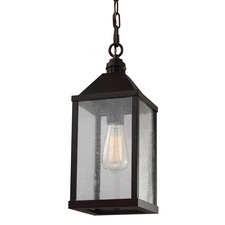 Lumiere Small Pendant with Bulb