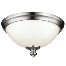 Parkman Flush Mount