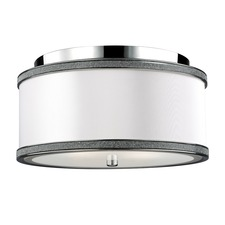 Pave Ceiling Light Fixture