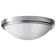 Perry 352 Flush Mount Chrome