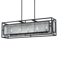 Prairielands Linear Chandelier