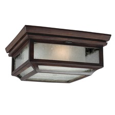 Shepherd Outdoor Flush Mount