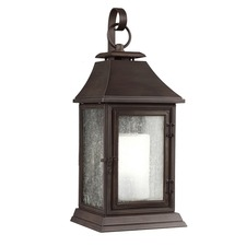 Shepherd Outdoor Wall Light