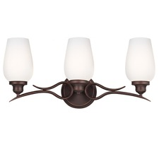 Standish Bathroom Vanity Light