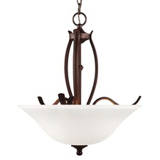 Standish Uplight Pendant