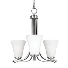 Summerdale Single Tier Chandelier