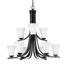 Summerdale Multi Tier Chandelier