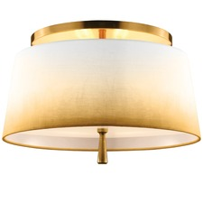 Tori Semi Flush Mount