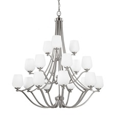 Vintner 18 Light Chandelier
