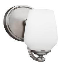 Vintner Bathroom Vanity Light