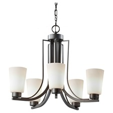 Weston Single Tier Chandelier