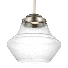 Alcott Warm Dim Open Bottom Pendant