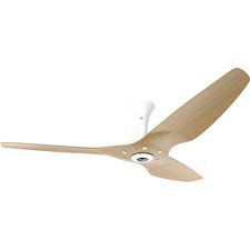 Haiku SenseMe Bamboo SHM Ceiling Fan