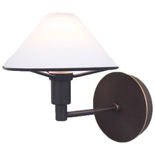 9407 Wall Light