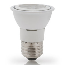 PAR20 Medium Base 8W 120V 2700K Narrow Flood Beam LED Bulb