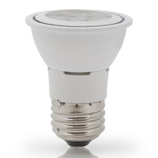 PAR20 Medium Base 8W 120V 3000K Flood Beam LED Bulb