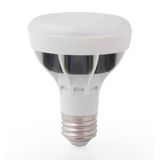 BR20 Medium 8W 120V 5000K 80CRI Dimmable LED Bulb