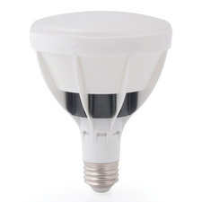 BR30 Medium Base 10W 120V 5000K 80CRI LED Bulb