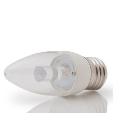 B11 5W Medium Base LED Bulb