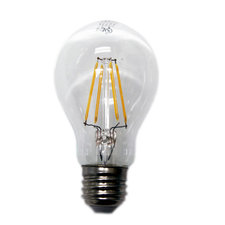 Roxy Marquee A19 LED Filament Bulb