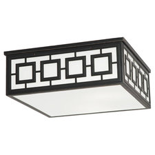 Parker Square Ceiling Light Fixture