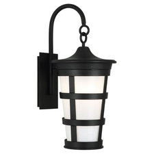 Vaux Outdoor Wall Sconce