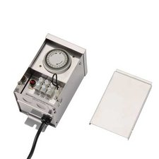 Outdoor Transformer Magnetic 75W 12V