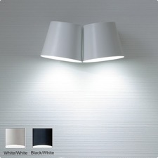 Amak 2 Light 3000K Wall Sconce