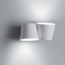 Amak Direct/Indirect 3000K Wall Sconce