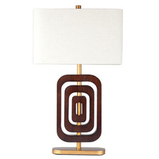 Coco 3 Ring Table Lamp