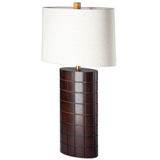 Ellipse Table Lamp