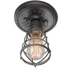 Conduit Ceiling Flush Mount