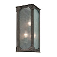Hoboken Indoor/Outdoor Wall Sconce