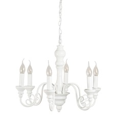 Maxima 6 Light Chandelier
