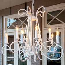 Catherine Chandelier