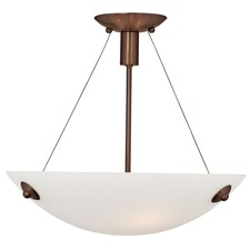Noya 23071 Semi Flush Ceiling Light