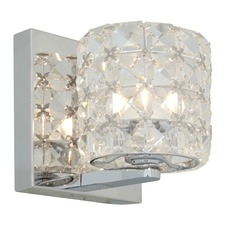 Prizm Bathroom Vanity Light